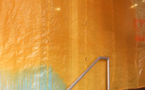 Honey (interior) by Leah Reynolds